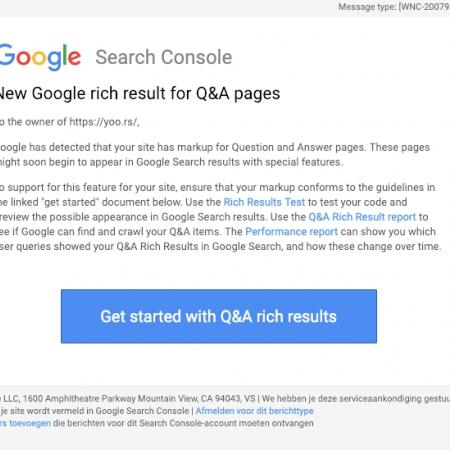 While #Google adamantly believed that the implementing a second-price auction across all of th