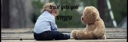 trust gets you