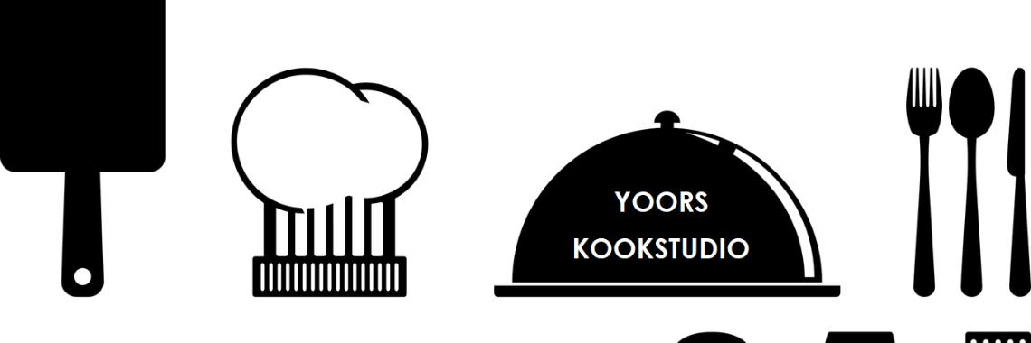 Yoors Kookstudio - Even Voorstellen Yoors Kookteam