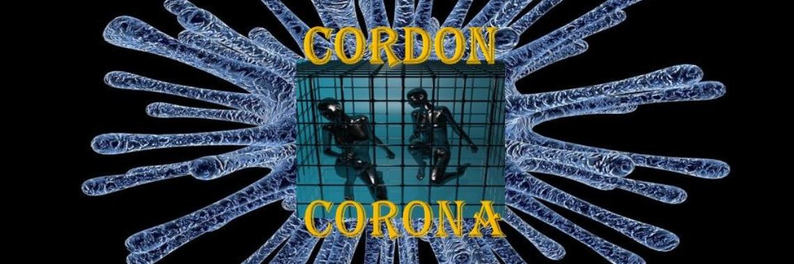 Cordon Corona > The Wuhanvirus Day 28 (01-27-2020)