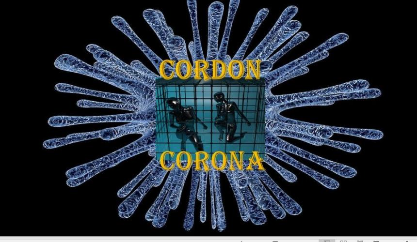 Cordon Corona > The #Wuhanvirus Day 31 (01-30-2020)
