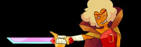 Hessonite