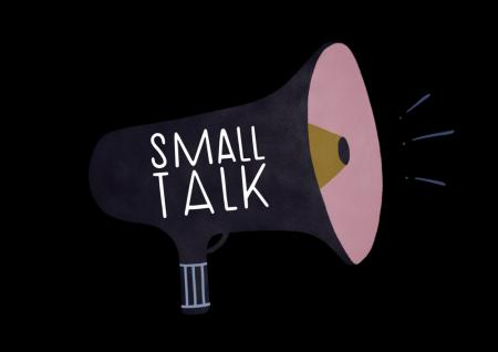 Small talk : tips