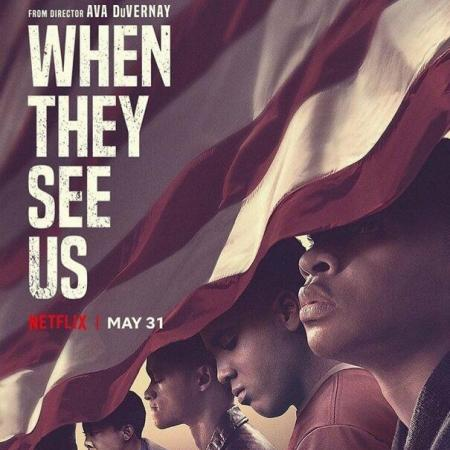 Netflix aanrader When they see us