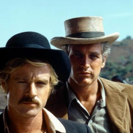 Weet je nog? Butch Cassidy & The Sundance kid