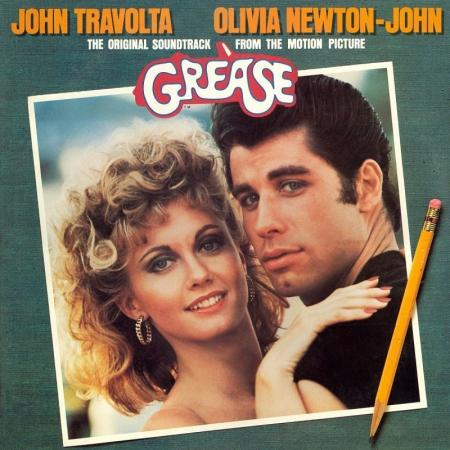 Weet je nog? Grease