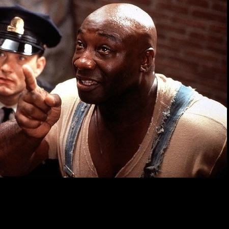Weet je nog? The Green Mile