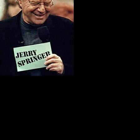 Weet je nog? The Jerry Springer show