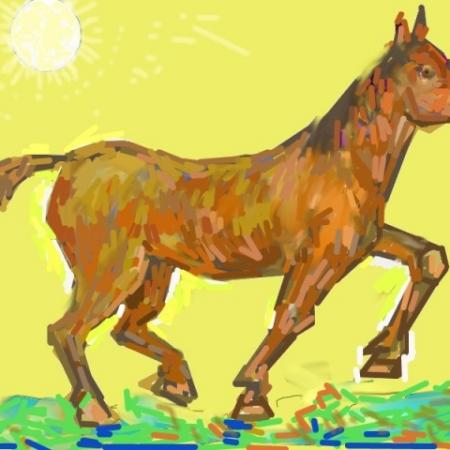 thehorse3
