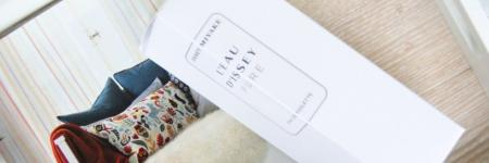 Issey miyake l'eau d'issey || Review