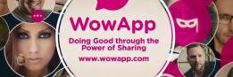 WoWapp the power of sharing!
