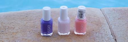 Essie nagellak van make-up shoppen
