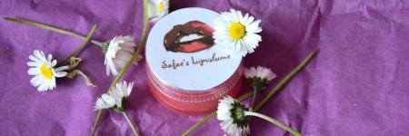 Safae's Lipvolume review