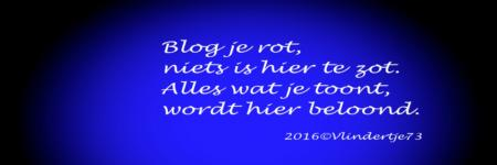 Welkoms actie yoors. The site to be!