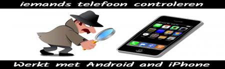 Telefoon partner checken?