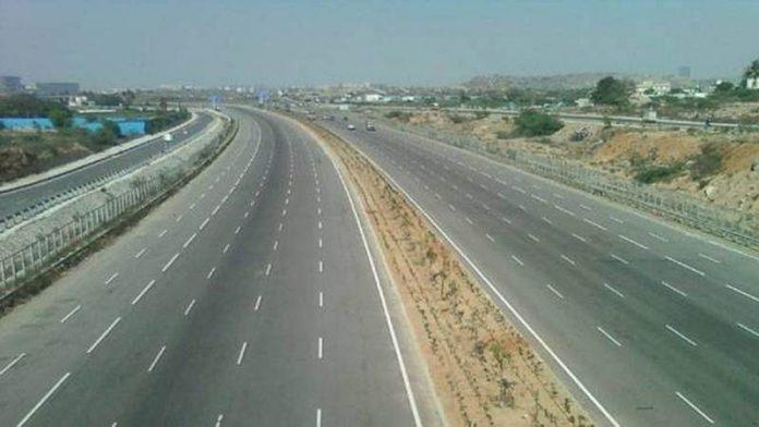 Indore News / Madhya Pradesh… Express highway construction files will run fast | News24Ghante.com