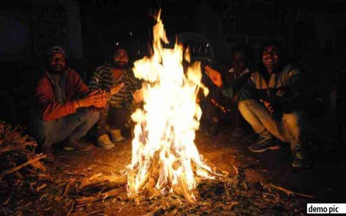 Bhopal Samachar / Attention! Not yet a cold farewell .. Day relief, the night will be cold | News24Ghante.com