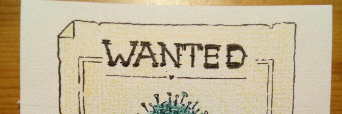 Nr. 11: Wanted ...