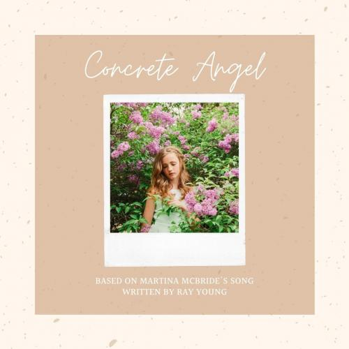 CONCRETE ANGEL [1] - a song fic