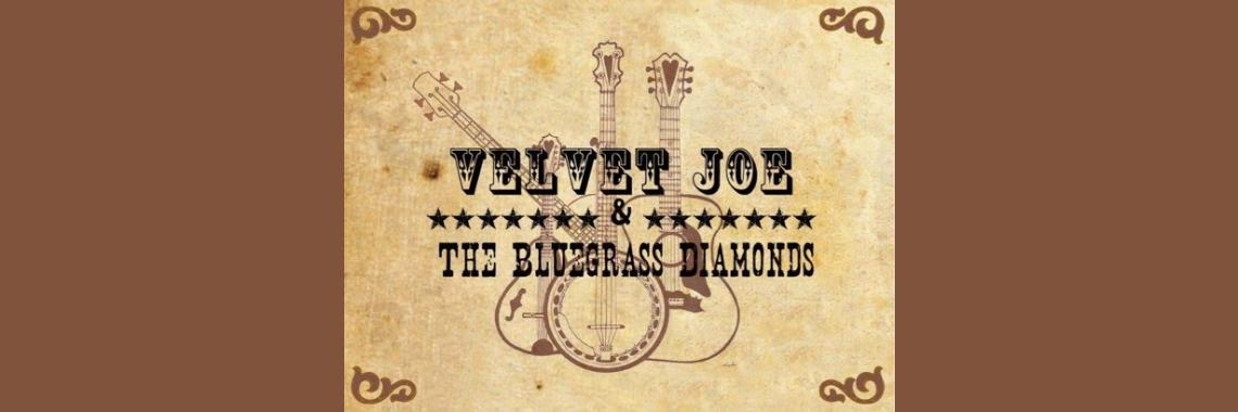 Velvet Joe & The Bluegrass Diamonds