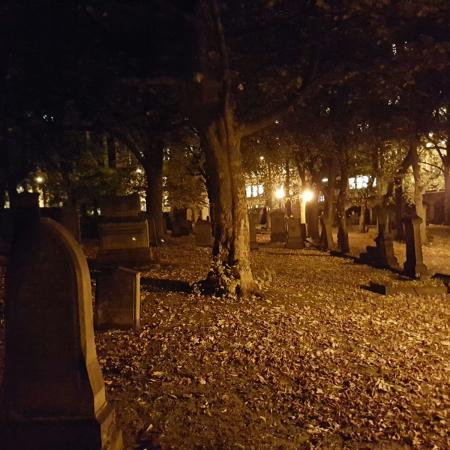 Haunted Edinburgh
