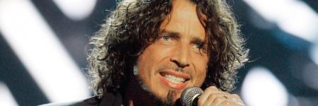 Chris Cornell (Soundgarden) overleden