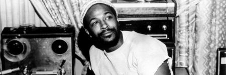 History Today (72): Marvin Gaye doodgeschoten (1984)