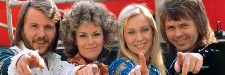 History Today (75): ABBA wint het Eurovisie Songfestival (1974)