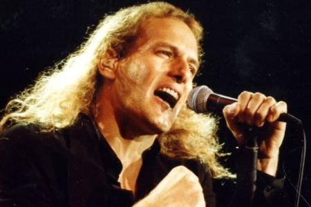 when i'm back on my feet again - michael bolton