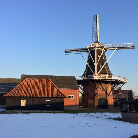Venemans molen