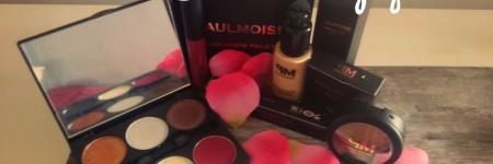 My test products of Paul Moise.