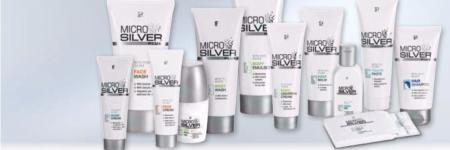 What is Micro Silver?