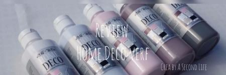 Home Deco verf