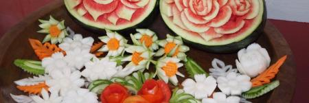 Fruitcarving