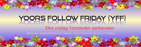 Yoors Follow Friday, Encaustichris' nominatie