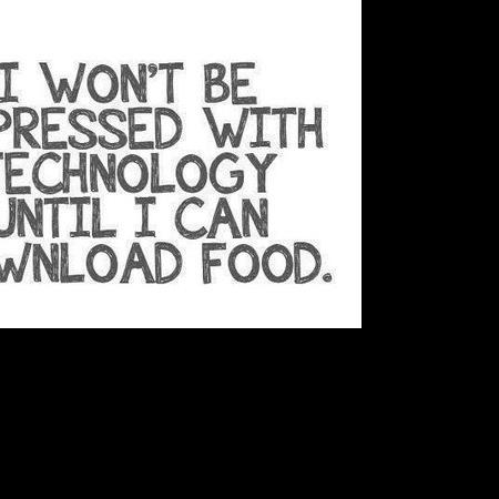 download food