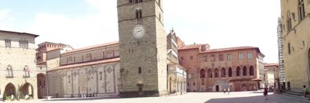 Wat is er te zien in Pistoia?