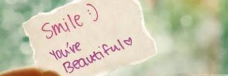 YOU are beautiful!!!