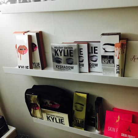 My fake Kylie jenner collection