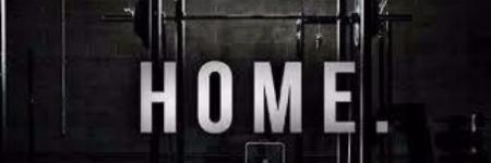 The gym is my home, how about you?