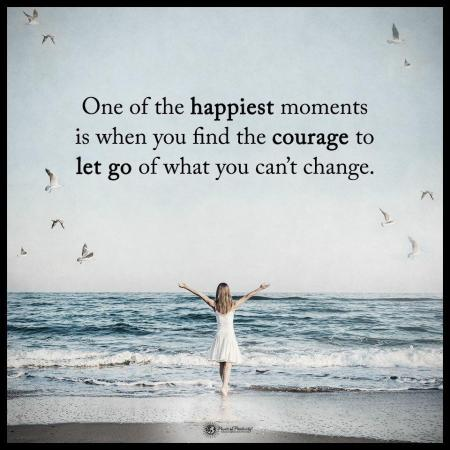 One of the happiest moments...