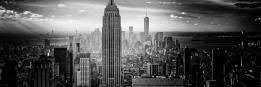 Bucketlist #1 / 5 populaire hotspots in New York City