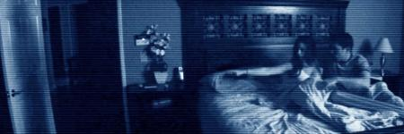 Paranormal Activity - Film Review