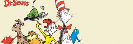 10 Quotes - Dr. Seuss