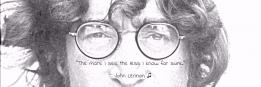 The more I see the less I know for sure. ~ John Lennon ♫