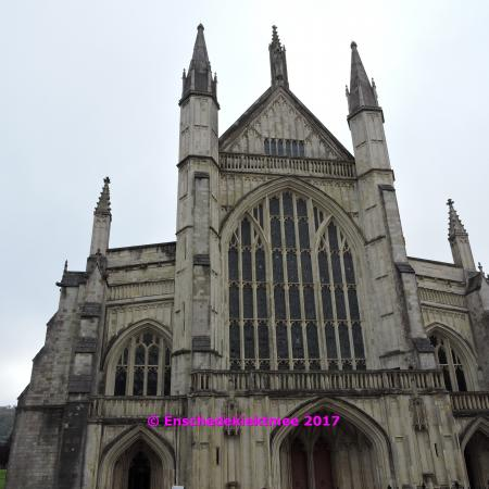 Winchester kathedraal