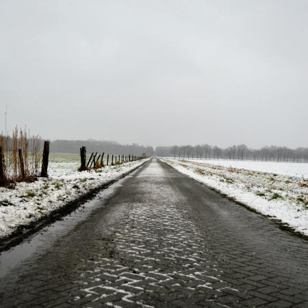 Winter Noord-Brabant