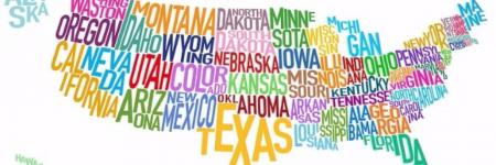 Which U.S States have you been to or wish to visit some day ?!?