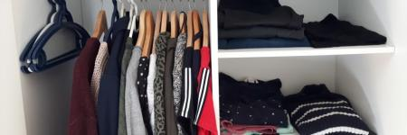 #capsule wardrobe: herfst/winter 2018