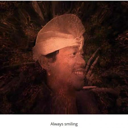 Photo Art | Always Smiling